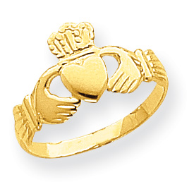 d1863 yellow gold ring
