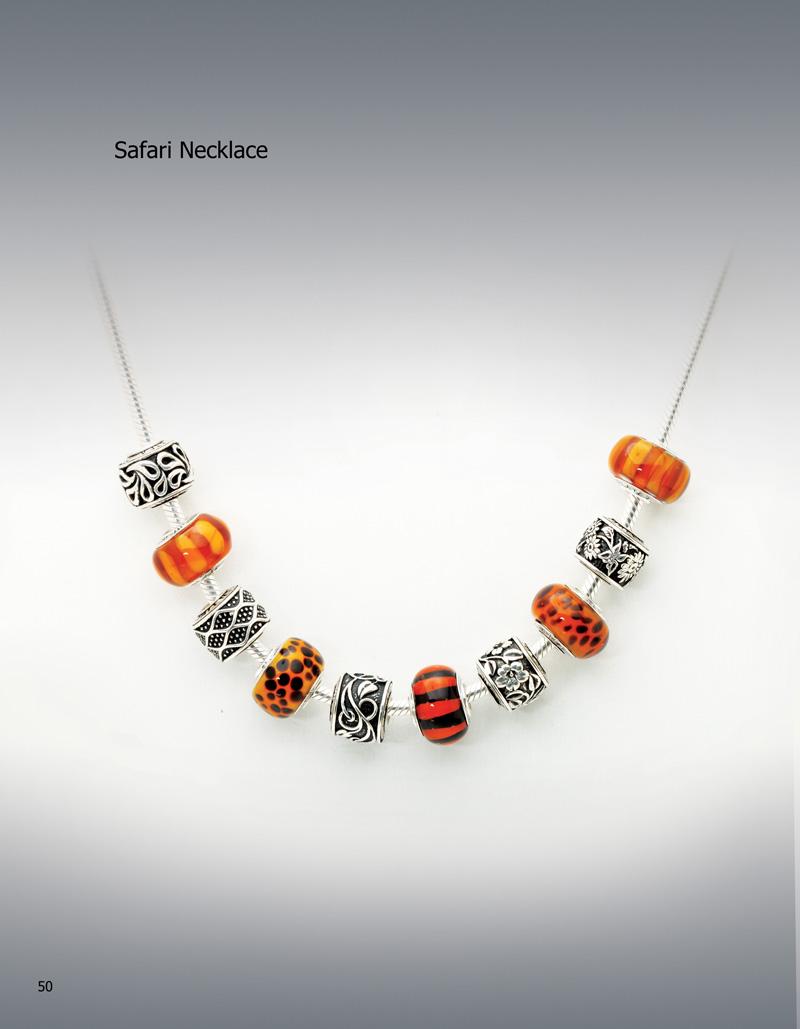 galatea queen beads