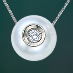 pearl necklace 904.04
