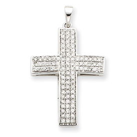 white gold diamond XP3299A