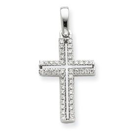 white gold diamond XP3679AA