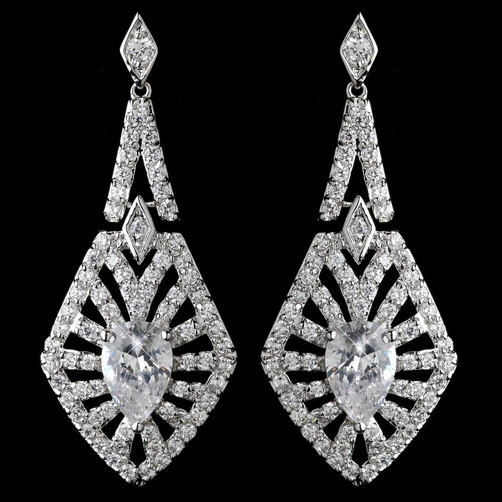 rhodium-clear-decadent-cz-crystal-dangle-earrings-9210-4