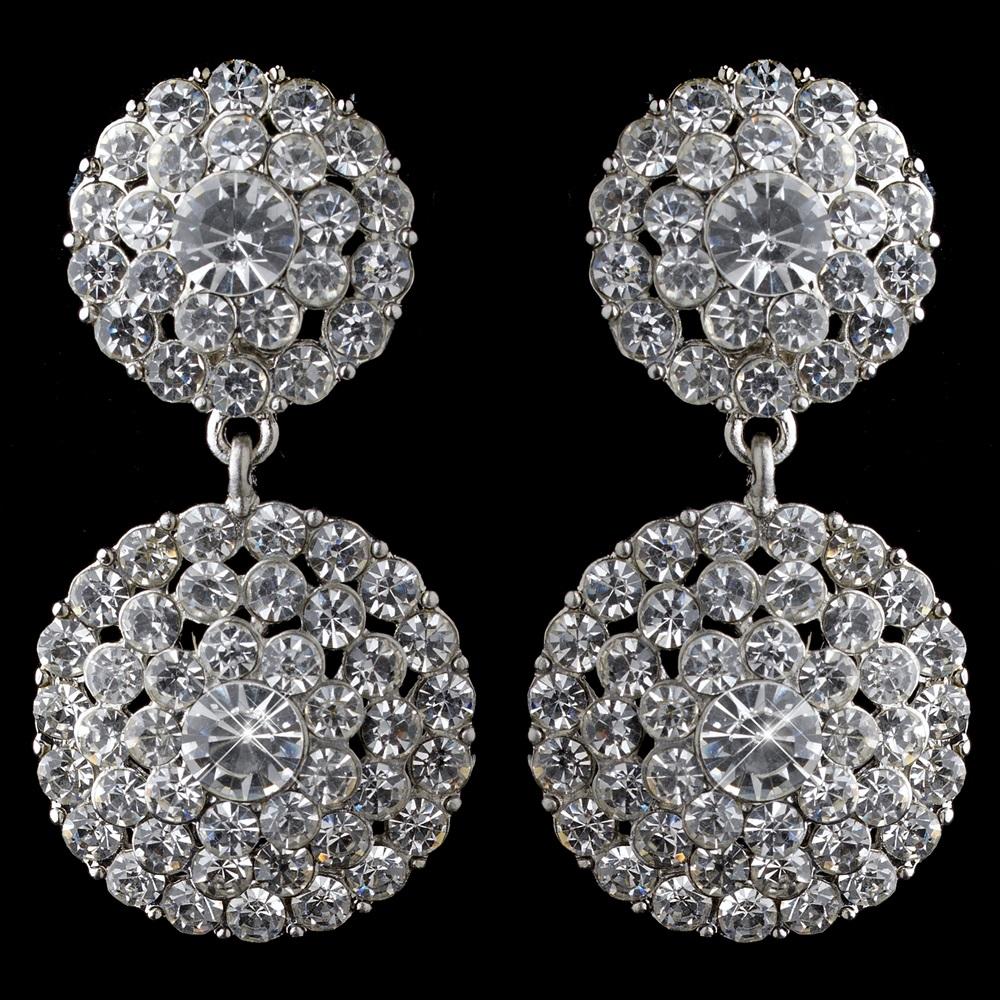 rhodium-clear-rhinestone-drop-earrings-2347-4