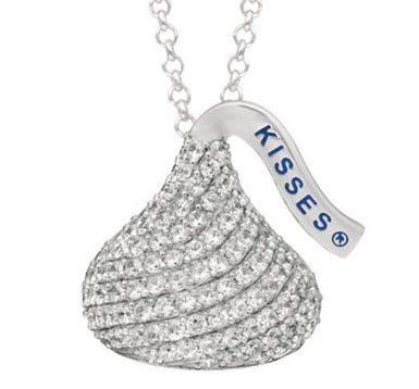hershey-kiss-white